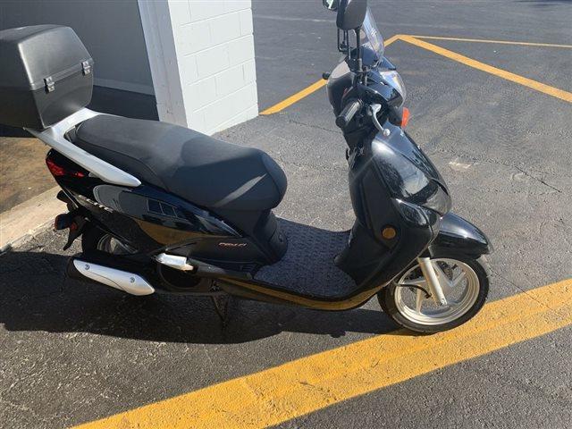 2010 Honda NHX110A 110 at Powersports St. Augustine