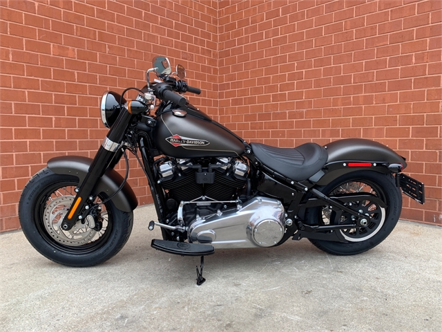 2021 Harley-Davidson Cruiser FLSL Softail Slim at Arsenal Harley-Davidson