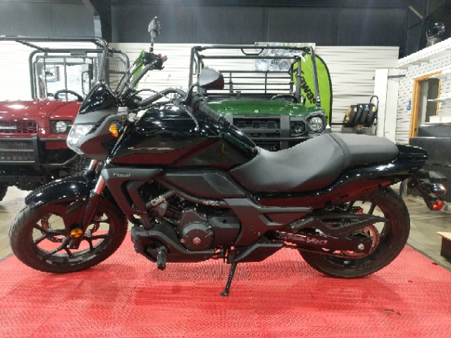 2014 Honda CTX 700N at Prairie Motor Sports, Prairie du Chien, WI 53821