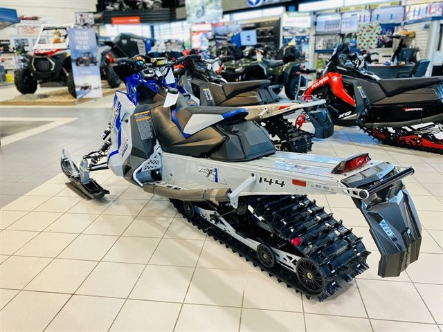 2021 Polaris Switchback Assault 850 144 at Rod's Ride On Powersports