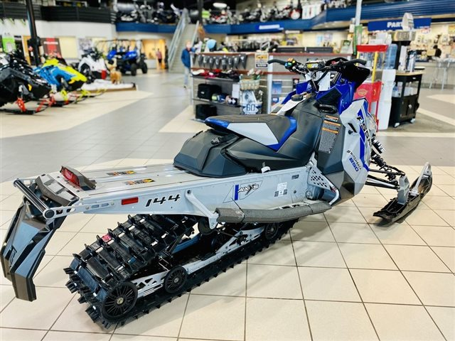 2021 Polaris Switchback Assault 850 144 at Rod's Ride On Powersports