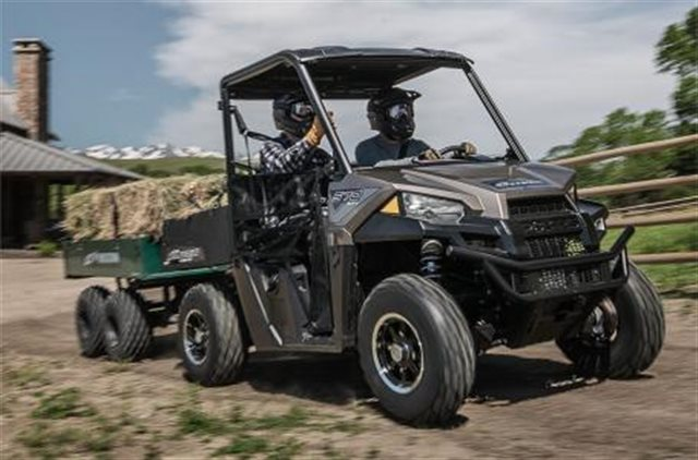 2019 Polaris Ranger 570 EPS at Pete's Cycle Co., Severna Park, MD 21146