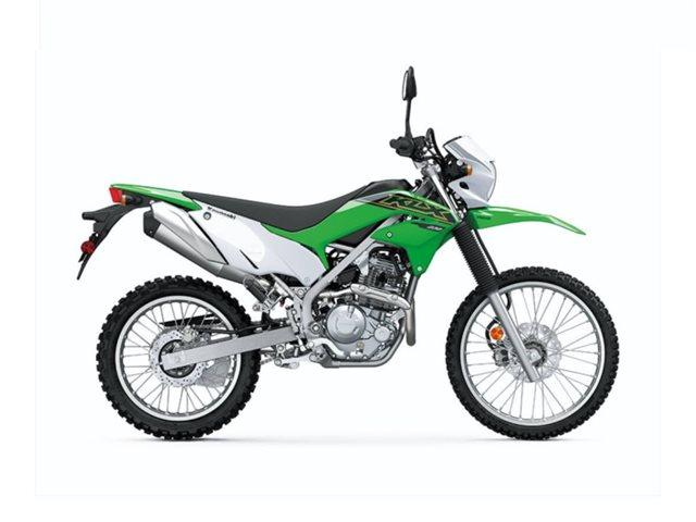 2021 Kawasaki KLX230 ABS at Friendly Powersports Slidell