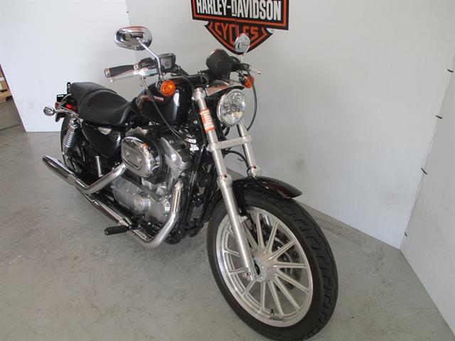 2006 Harley-Davidson Sportster 883 Low at Suburban Motors Harley-Davidson
