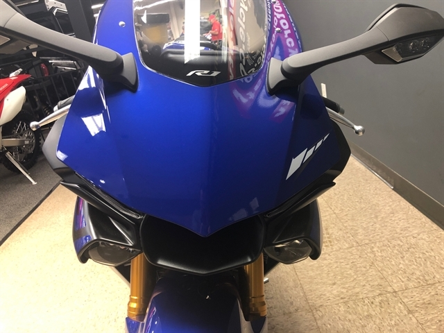 2019 Yamaha YZF R1 at Sloans Motorcycle ATV, Murfreesboro, TN, 37129