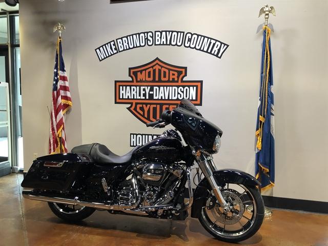 2020 Harley-Davidson Touring Street Glide at Mike Bruno's Bayou Country Harley-Davidson
