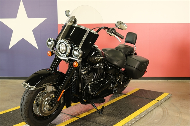 2019 Harley-Davidson Softail Heritage Classic 114 at Texas Harley