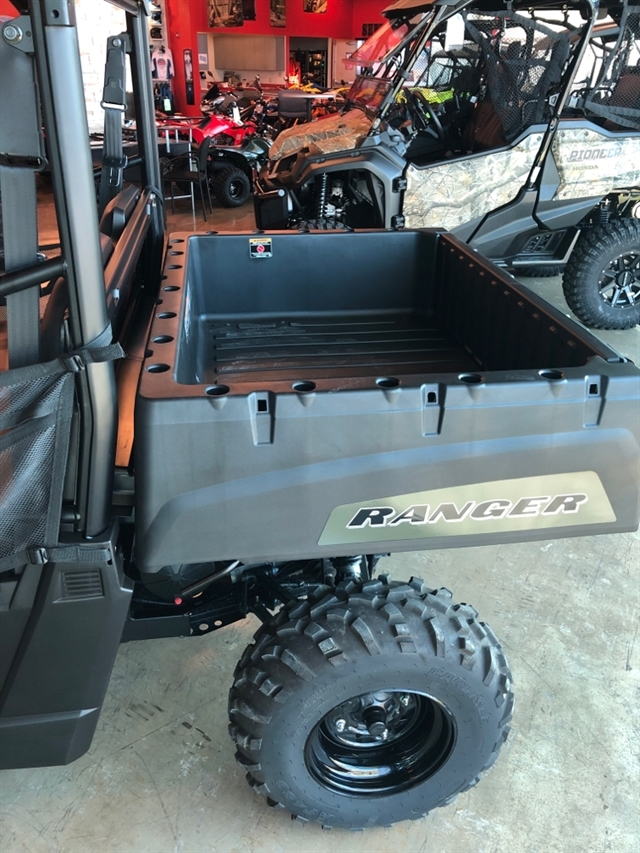 2020 Polaris Ranger Crew 570-4 Base at Kent Powersports of Austin, Kyle, TX 78640