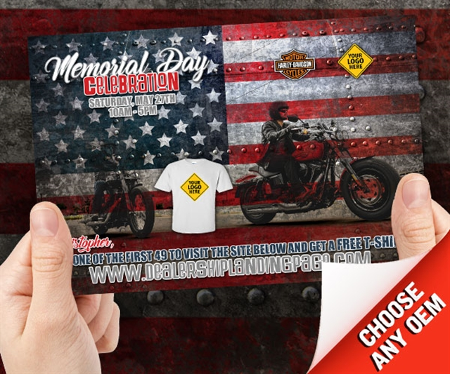Memorial Day Powersports at PSM Marketing - Peachtree City, GA 30269