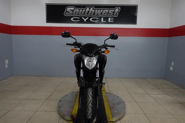 2014 Honda CB 500F at Southwest Cycle, Cape Coral, FL 33909