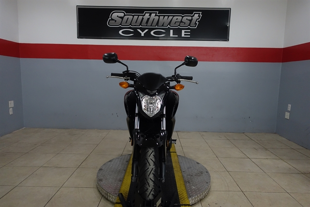 2014 Honda CB 500F at Southwest Cycle, Cape Coral, FL 33909