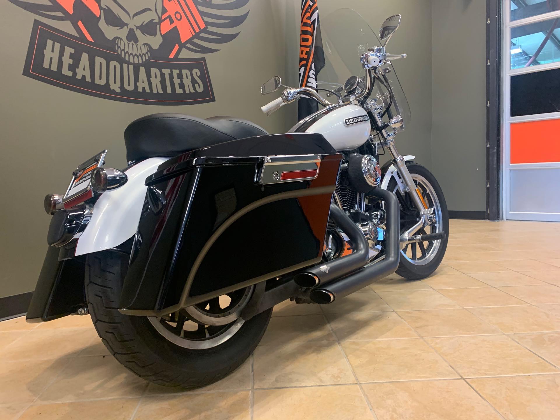 2007 Harley-Davidson Sportster 1200 Low at Loess Hills Harley-Davidson