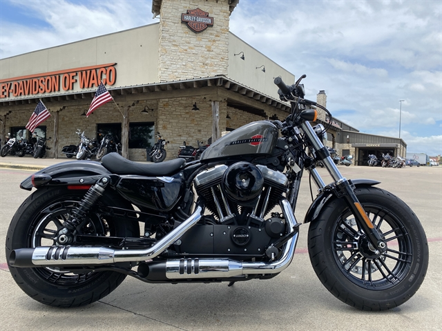 2019 Harley-Davidson Sportster Forty-Eight at Harley-Davidson of Waco