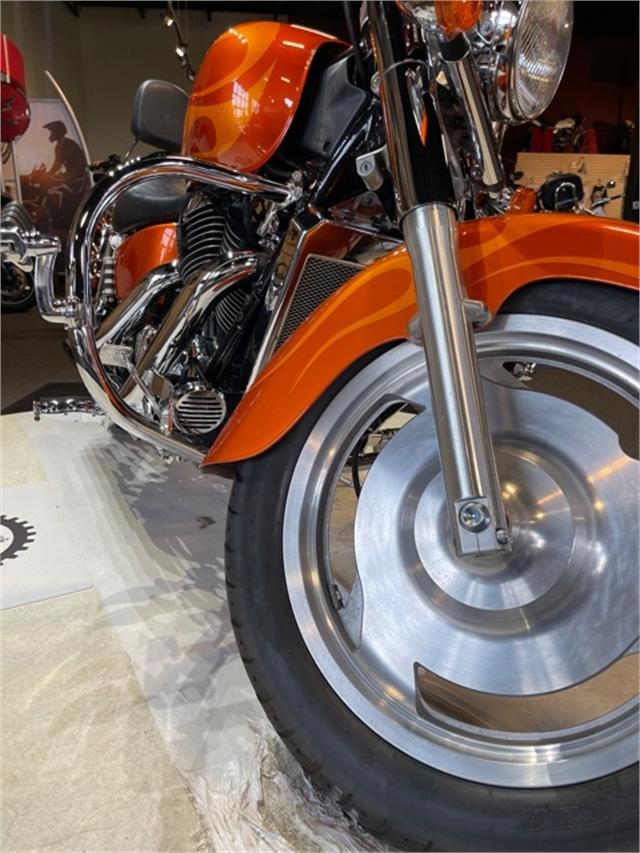 2002 HONDA SABRE at Martin Moto
