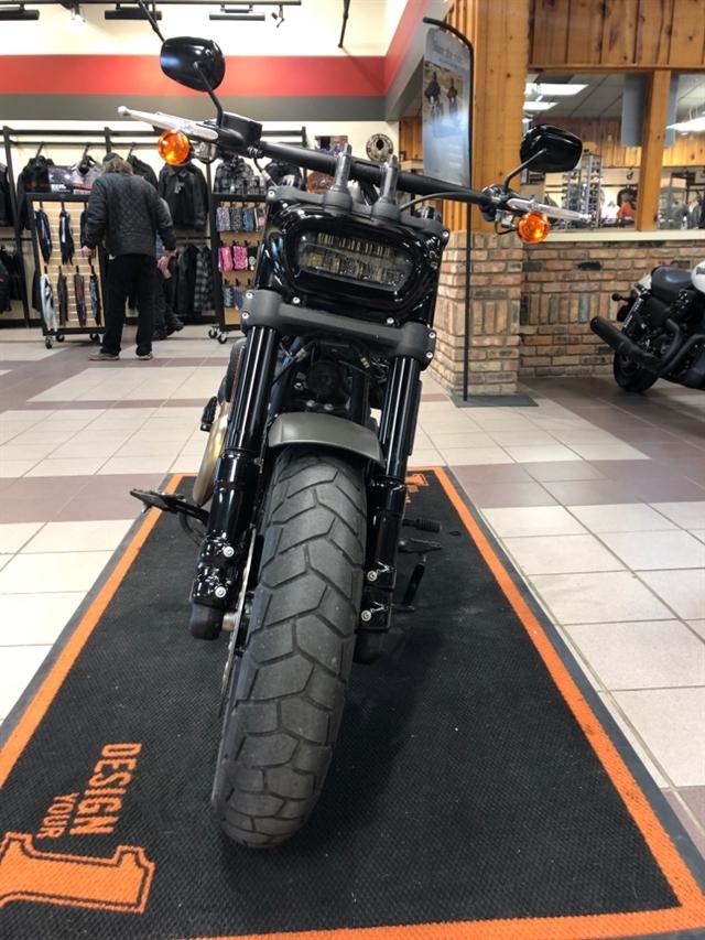 2018 Harley-Davidson Softail Fat Bob 114 at High Plains Harley-Davidson, Clovis, NM 88101