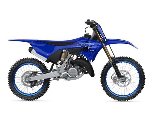 2022 Yamaha YZ125 at Friendly Powersports Baton Rouge