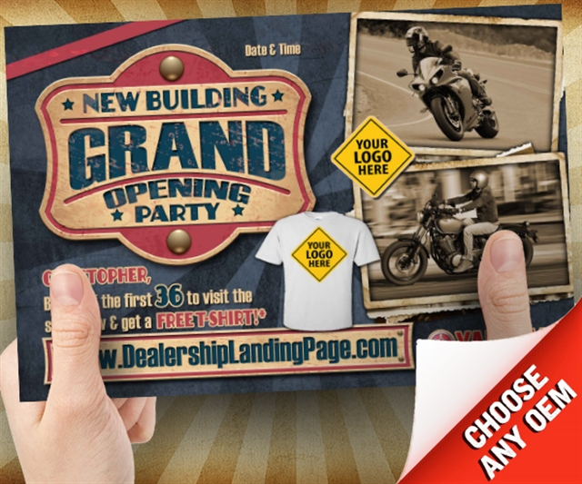 New Building Grand Opening Party  at PSM Marketing - Peachtree City, GA 30269