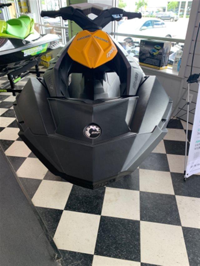 2019 Sea-Doo Spark 2-Up Rotax 900 ACE at Jacksonville Powersports, Jacksonville, FL 32225