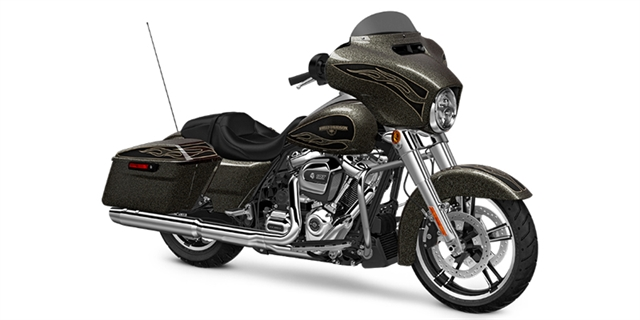 2017 Harley-Davidson Street Glide Special at Cannonball Harley-Davidson®