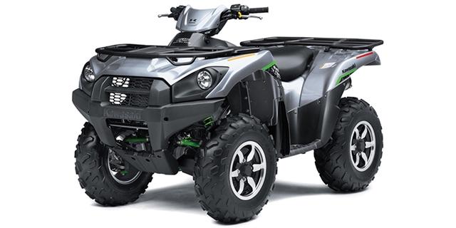 2019 Kawasaki Brute Force 750 4x4i EPS at Hebeler Sales & Service, Lockport, NY 14094