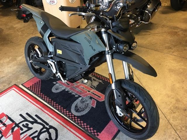 2019 ZERO FXS at Randy's Cycle, Marengo, IL 60152