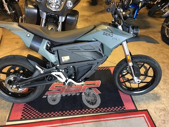 2020 ZERO FXS at Randy's Cycle, Marengo, IL 60152