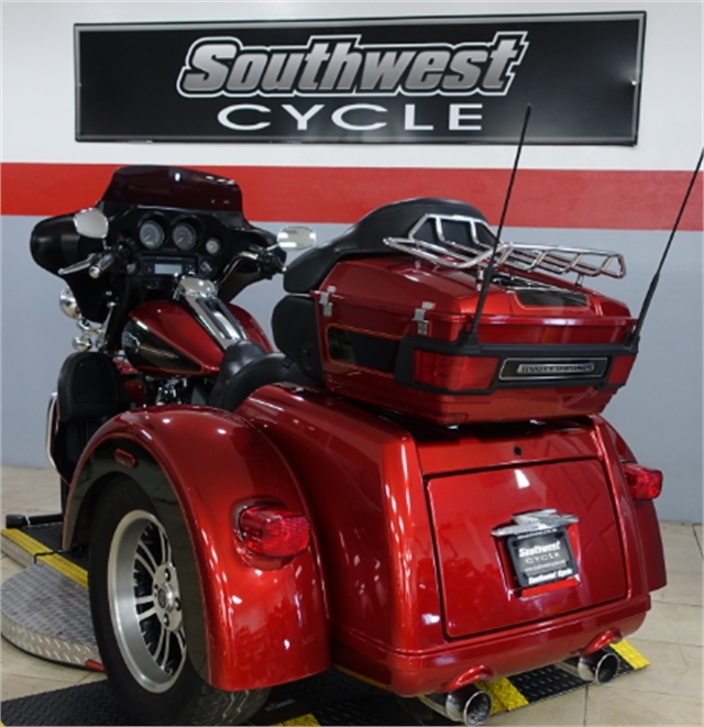 2012 Harley-Davidson Trike Tri Glide Ultra Classic at Southwest Cycle, Cape Coral, FL 33909