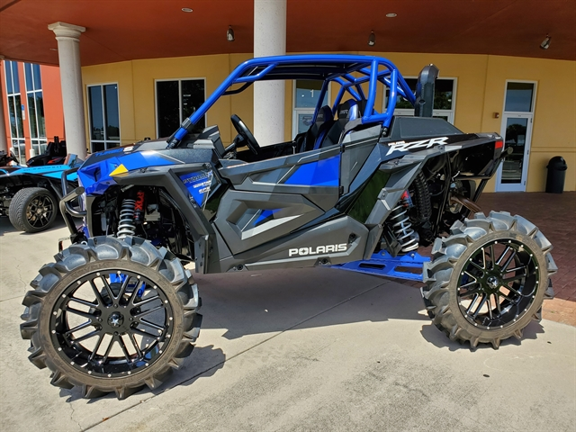 2019 Polaris RZR XP Turbo S at Sun Sports Cycle & Watercraft, Inc.