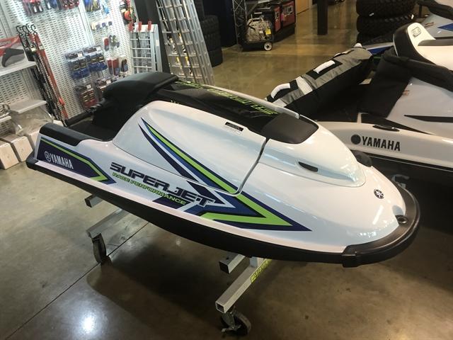2020 YAMAHA SUPER JET SJ700B-V at Kent Powersports of Austin, Kyle, TX 78640