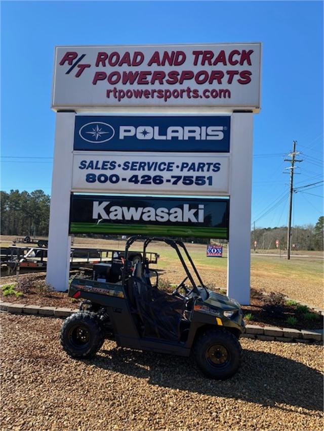 2021 Polaris Ranger 150 EFI at R/T Powersports