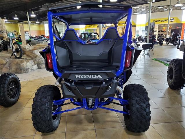 2021 Honda Talon 1000X FOX Live Valve at Sun Sports Cycle & Watercraft, Inc.