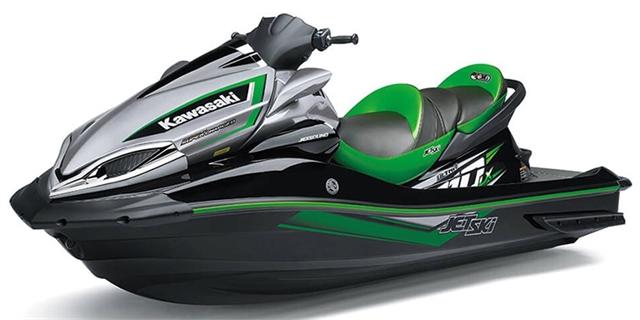 2021 Kawasaki Jet Ski Ultra 310 310LX at Wild West Motoplex