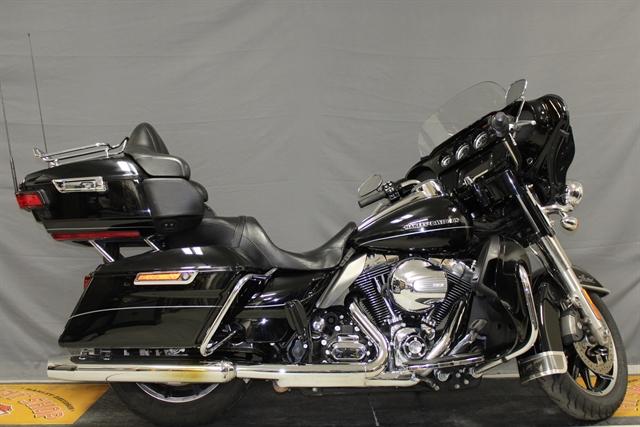 2015 Harley-Davidson Electra Glide Ultra Limited Low at Platte River Harley-Davidson