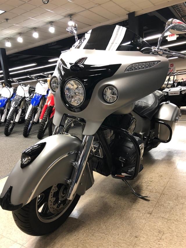 2017 Indian Chieftain Base at Sloans Motorcycle ATV, Murfreesboro, TN, 37129