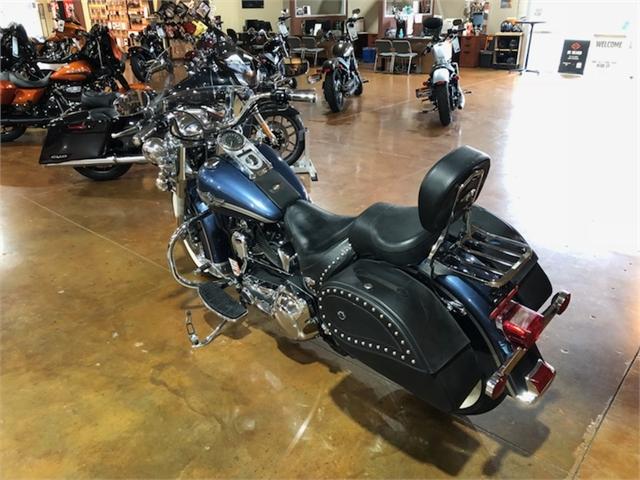 2003 Harley-Davidson FLSTCI at Steel Horse Harley-Davidson®