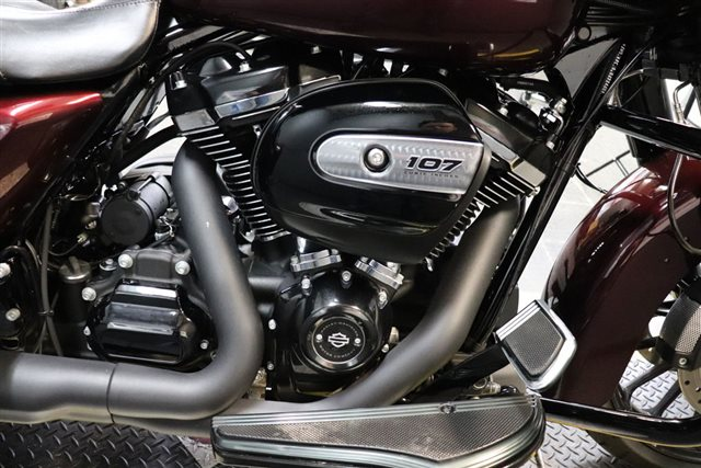 2018 Harley-Davidson Street Glide Special at Friendly Powersports Baton Rouge