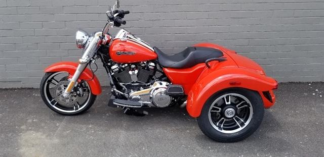 2020 Harley-Davidson Trike Freewheeler at Cannonball Harley-Davidson®