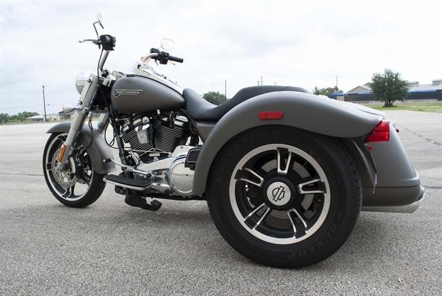 2018 Harley-Davidson Trike Freewheeler at Javelina Harley-Davidson