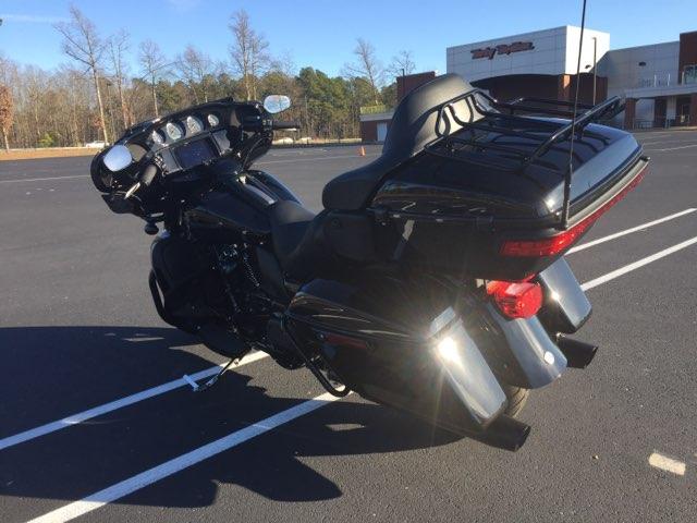 2020 Harley-Davidson Touring Ultra Limited at Richmond Harley-Davidson