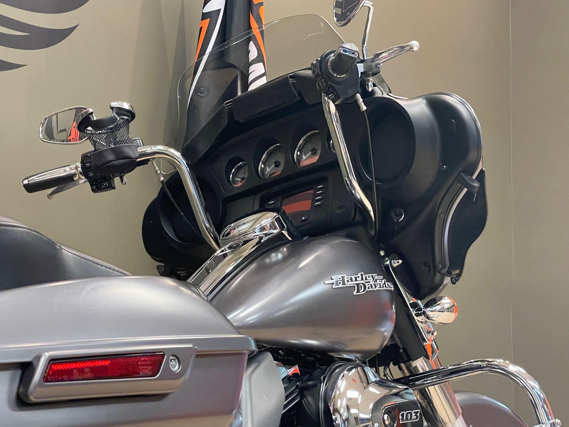 2015 Harley-Davidson Street Glide Base at Loess Hills Harley-Davidson