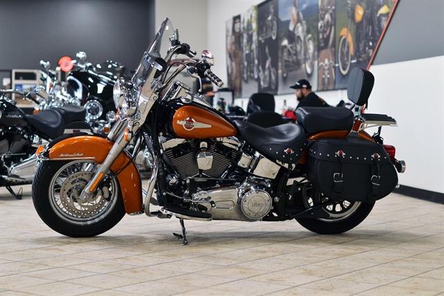 2016 HD FLSTC103 at Destination Harley-Davidson®, Tacoma, WA 98424