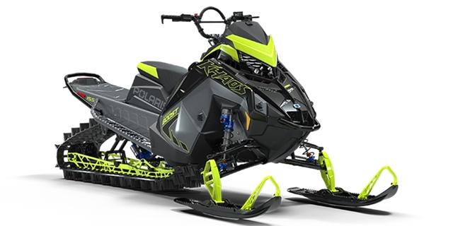 2022 Polaris RMK KHAOS MATRYX SLASH Patriot Boost 850 155 at Cascade Motorsports