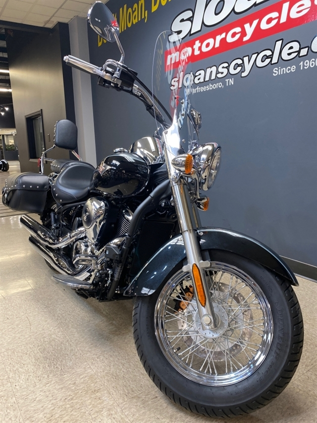 2021 Kawasaki Vulcan 900 Classic LT at Sloans Motorcycle ATV, Murfreesboro, TN, 37129