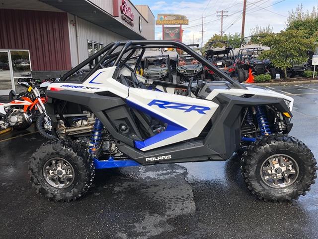 2020 POLARIS Z20RAB92AC at Lynnwood Motoplex, Lynnwood, WA 98037