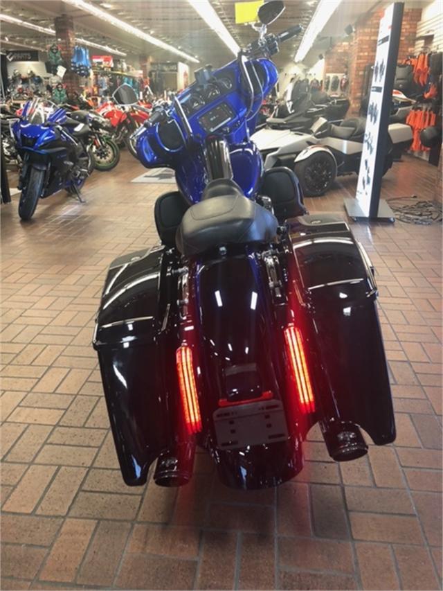 2017 Harley-Davidson Street Glide CVO Street Glide at Wild West Motoplex