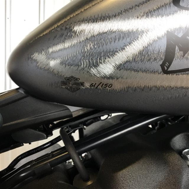 2019 Harley-Davidson Softail Street Bob at Calumet Harley-Davidson®, Munster, IN 46321