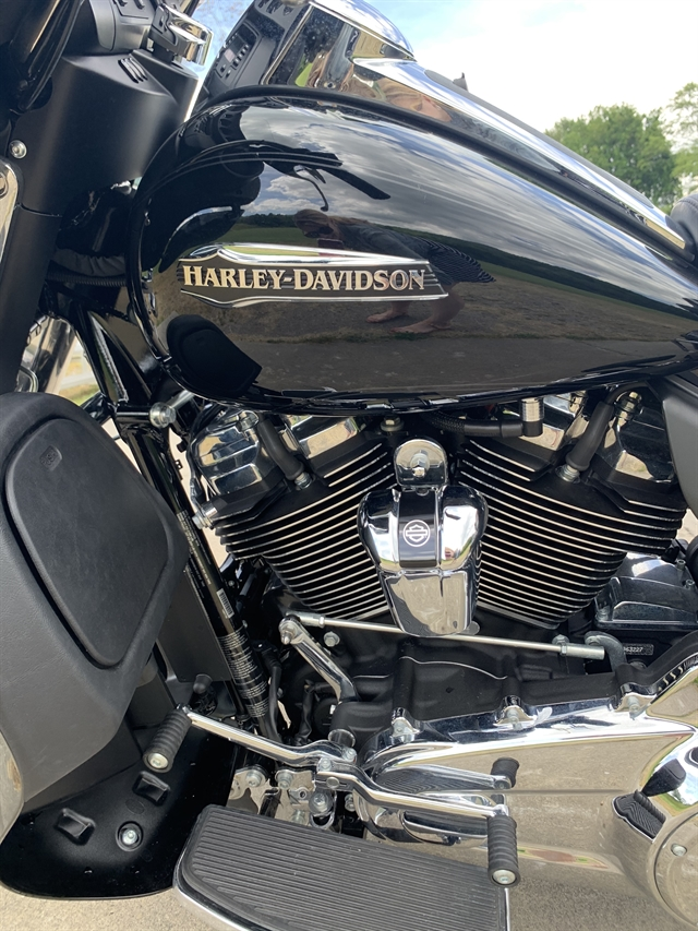 2019 Harley-Davidson Electra Glide Ultra Classic at Harley-Davidson of Asheville