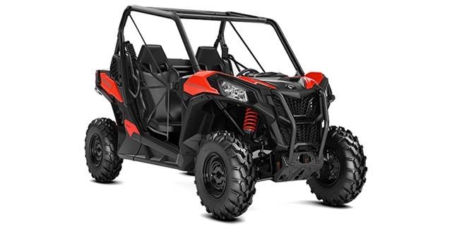 2021 Can-Am Maverick Trail 800 at ATV Zone, LLC