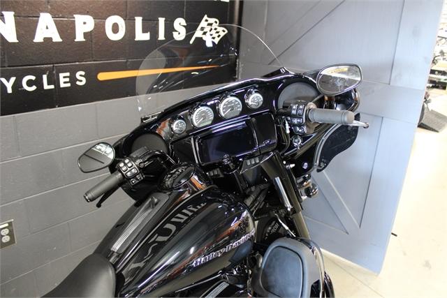 2020 Harley-Davidson FLHTK at Harley-Davidson of Indianapolis