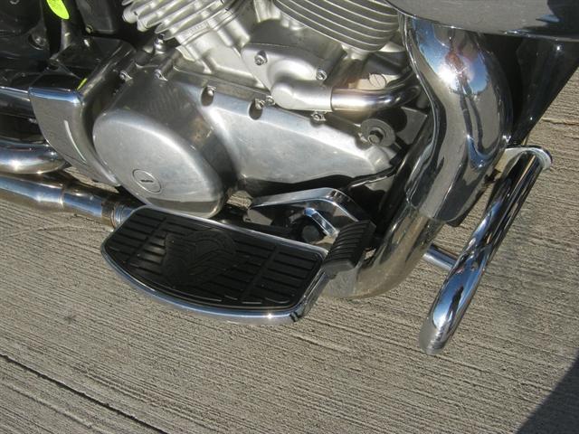 1994 Kawasaki VN1500A Vulcan Classic at Brenny's Motorcycle Clinic, Bettendorf, IA 52722